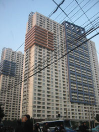 Edifice Apts picture one
