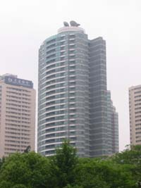 Regent Tower picture one